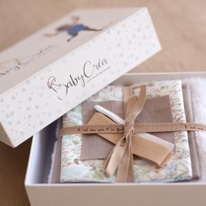 Box Avril BabyCréa