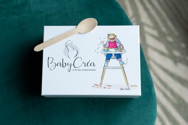 BabyCréa box de mai
