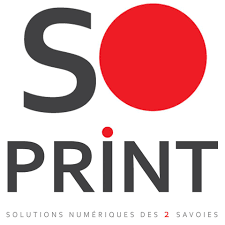 Logo SO PRINT