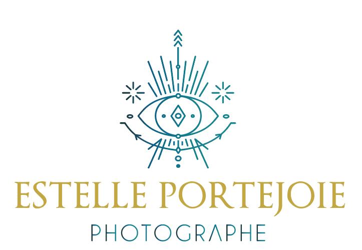 Logo Estelle Portejoie - Photographe