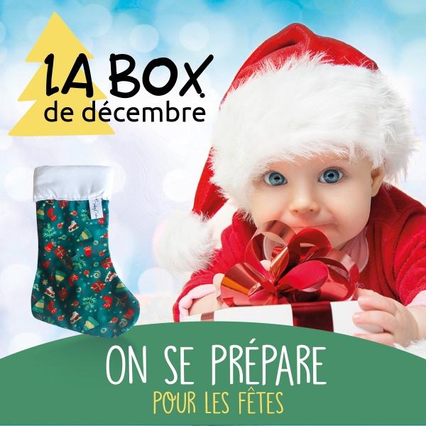 Babycrea page accueil noel décembre